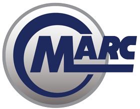 Marc transparent logo